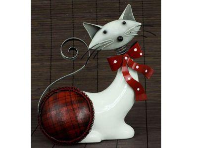 červená kočička pic
